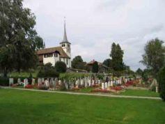 Kirche Zimmerwald