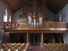 Kirche Worb