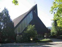 Katholische Kirche Münsingen