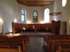 Kirche Wichtrach