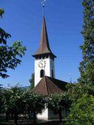 Reformierte Kirche Münsingen