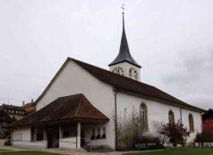 Rüeggisberg